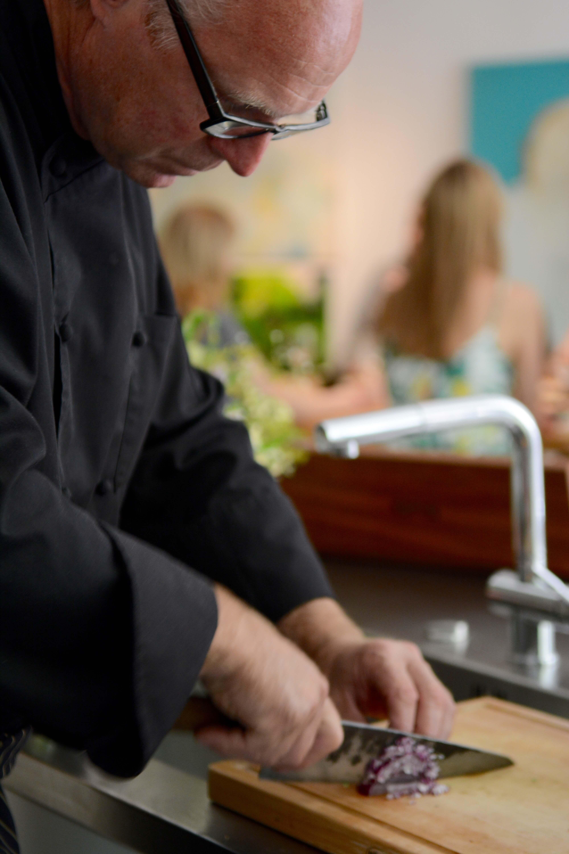 sterneküche für zuhause: michael skubsch - kitchennerds