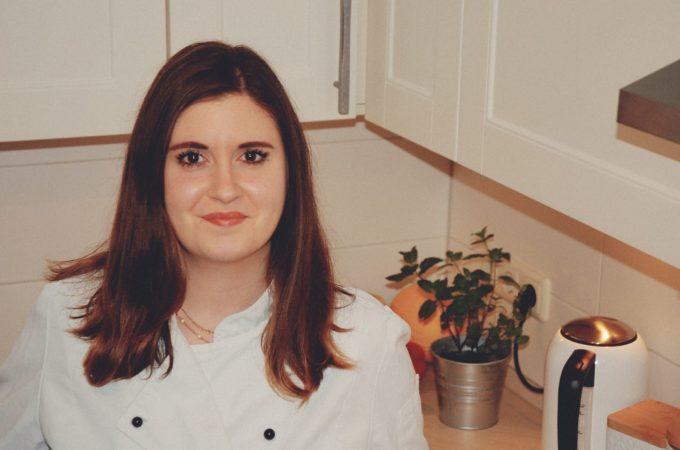 Tischgespräch mit Kitchennerds Köchin Magalie Piehler